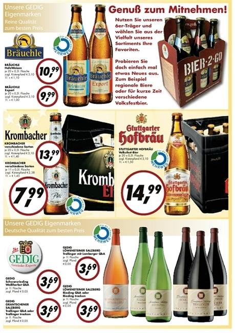 Angebot | Baden Getränke PLUS Getränkemarkt Altmeyer Lahr